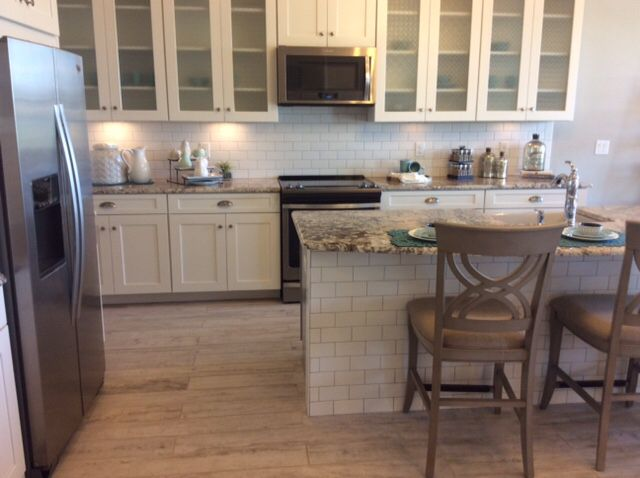 Best Daltile Porcelain Wood Look Images On Pinterest - Daltile backsplash ideas