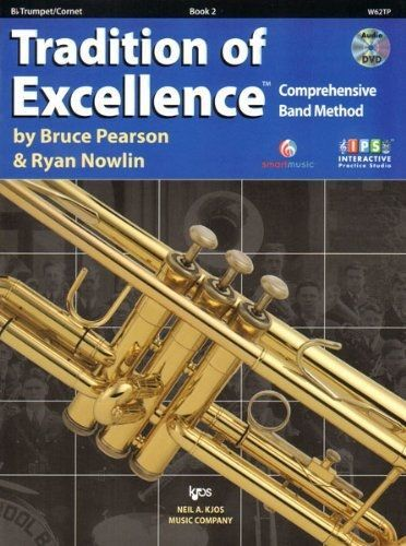 Concert and Contest Collection for French Horn Solo Book Rubank Educational Library