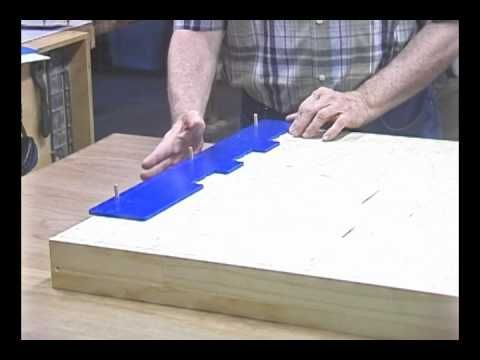 how to build a removable railroad module