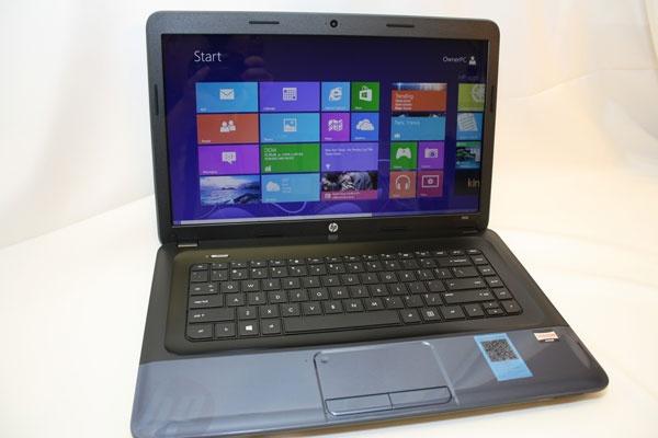 HP 2000-2b09WM 15.6-Inch Laptop PC (Winter Blue) Windows 8