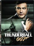 Thunderball  / Metro Goldwyn Mayer ; Albert R. Broccoli and Harry Saltzman present ; produced by Kevin McClory ; screenplay, Richard Maibaum and John Hopkins ; directed by Terence Young.