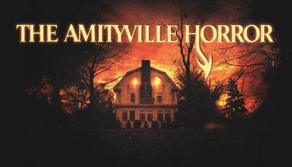 The Amityville Horror Label