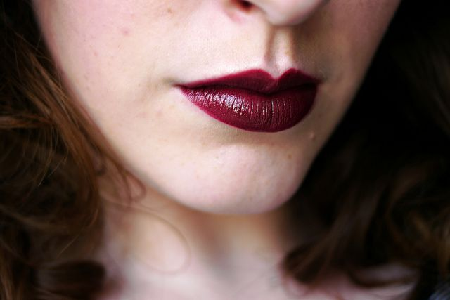 Revlon Black Cherry