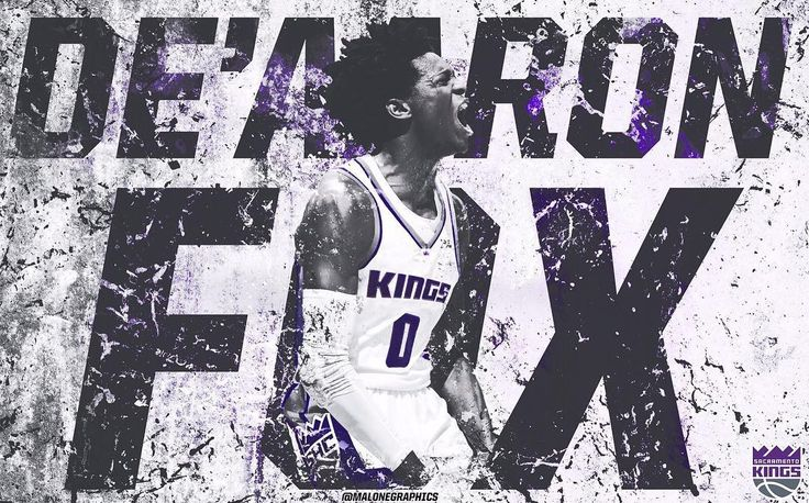 ‪The Sacramento Kings have selected De'Aaron Fox with the 5th overall pick. ‬