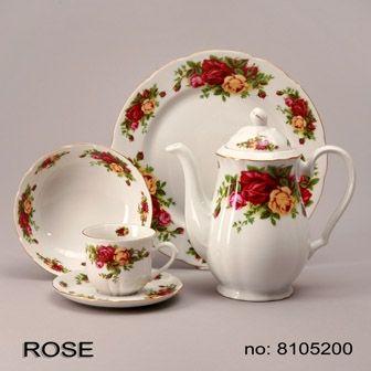 Thun 1794 a.s. - Rose