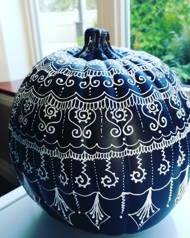 Fall Henna Designs: New Season! New Design! #henna #pumpkin #fallcrafts #fall
