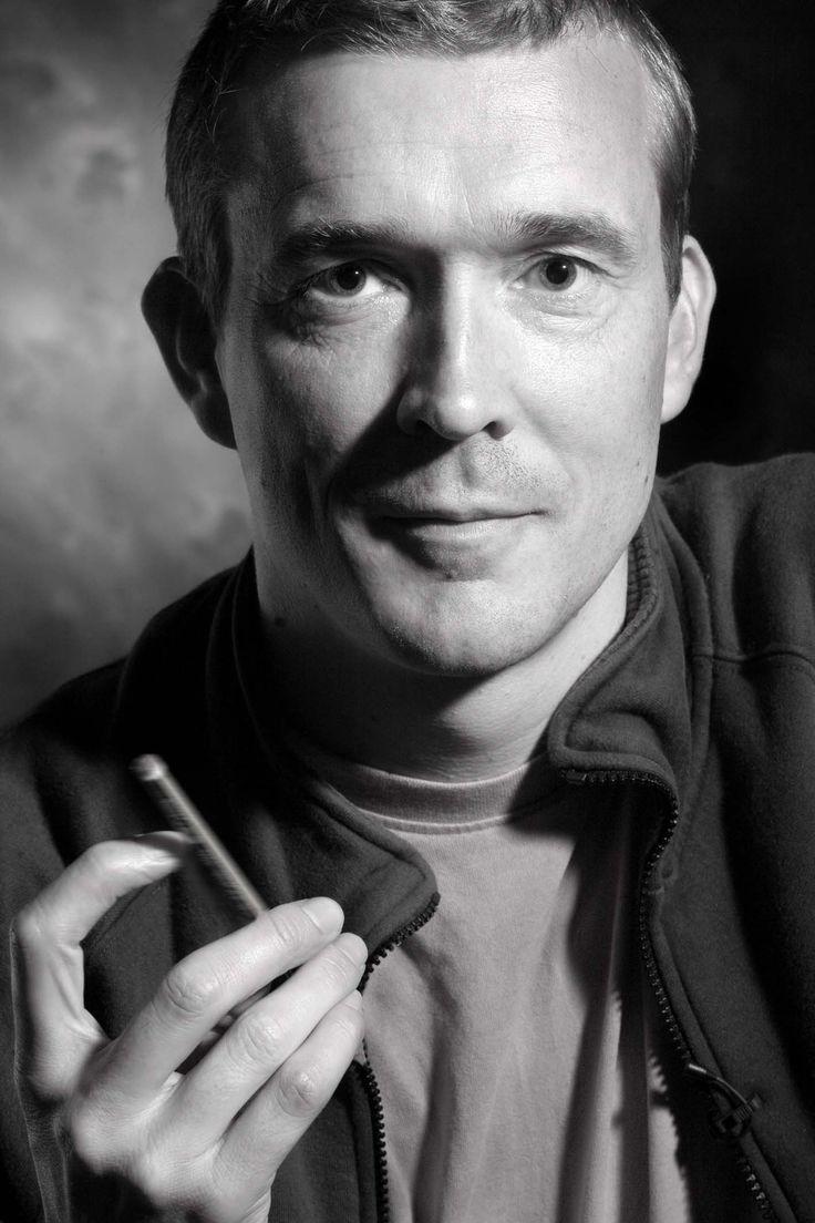 David Mitchell-Leo van der Noort