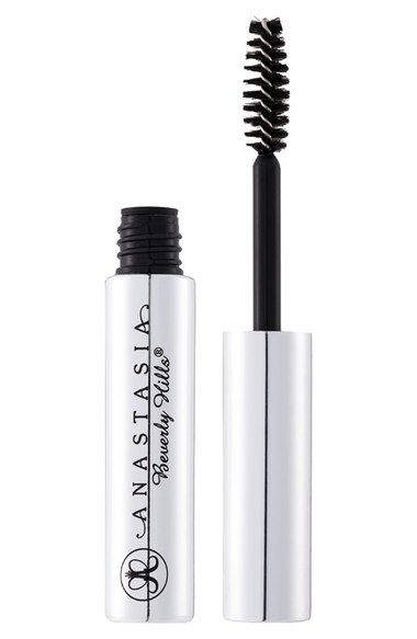 $22 | Anastasia Beverly Hills Brow Gel available at #Nordstrom @nordstrom #AnastasiaBeverlyHills #HolyGrailMakeup
