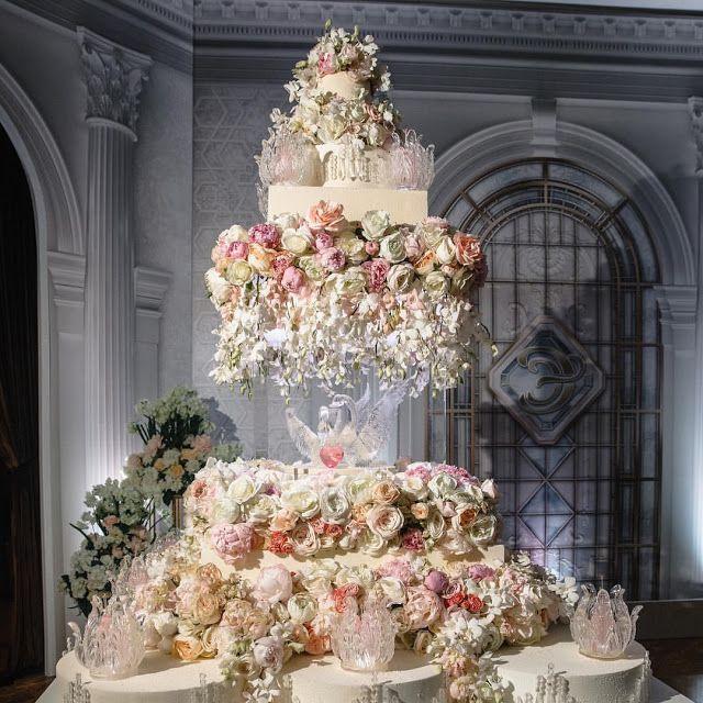 No Hay Excusas Para Tener El Mejor Pastel De Bodas Del Mundo Wedding Cakes Wedding Special Cake