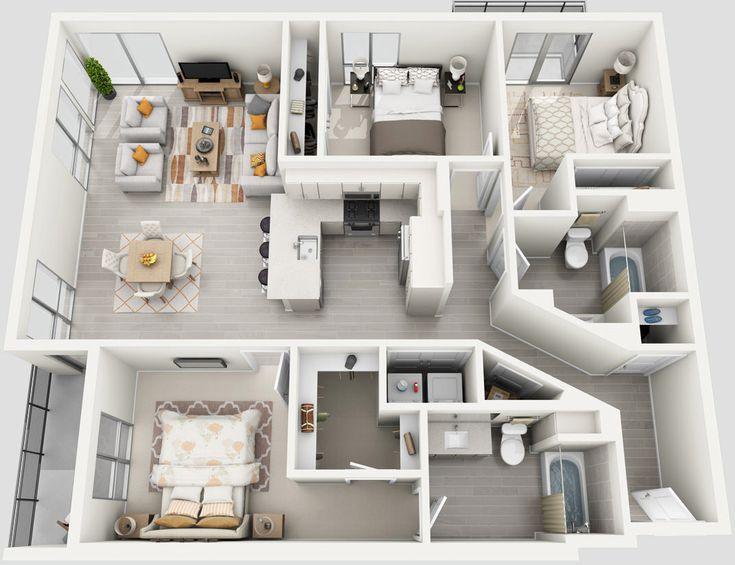 Angelene | Luxury West Hollywood Apartment on La Brea