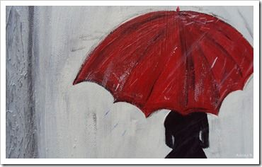Easy Canvas christmas Painting Ideas | Ashley does one of a kind GORGEOUS canvas paintings ranging in a wide ...