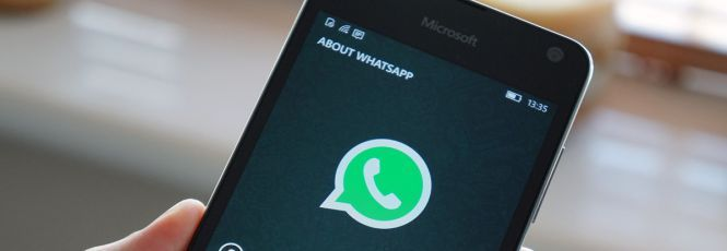 Conversas do WhatsApp ganham nova fonte em atualização; veja como usar