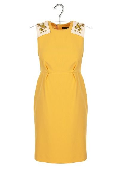 E-shop Robe En Toile Structurée Orange Tara Jarmon pour femme sur Place des tendances Groupe Printemps. Retrouvez toute la collection Tara Jarmon pour femme.
