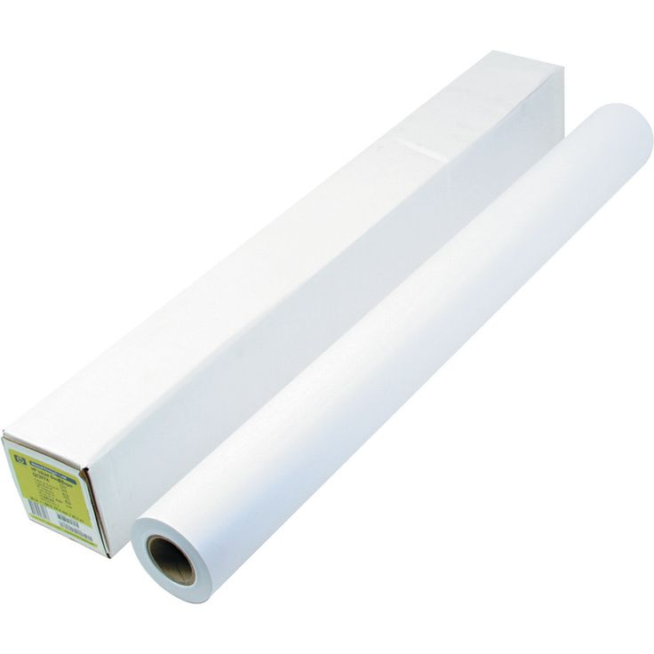 HP Designjet Large Format Paper 36 inch x 150 feet 21lb Roll HEW Q1397A