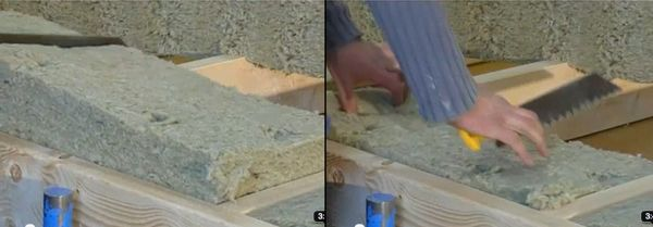 What you don't know about Mineral Wool will make you look stupid.