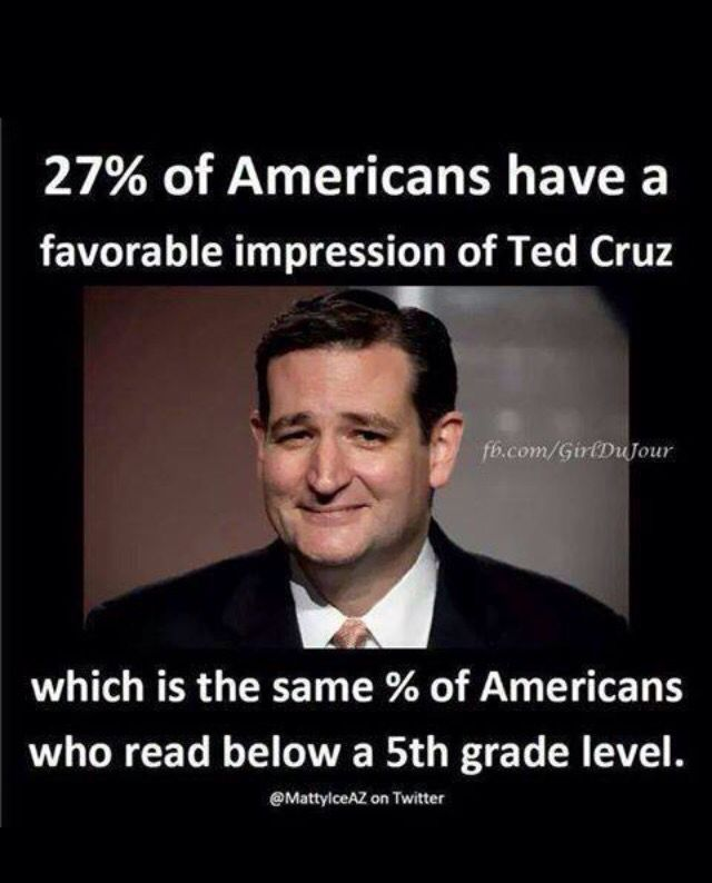 I looked this up, and it is true. 27% of Americans do indeed read below a 5th grade level.