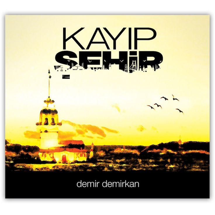 Kayip Sehir Soundtrack