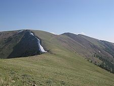 Montana CDT - Continental Divide of the Americas - Wikipedia