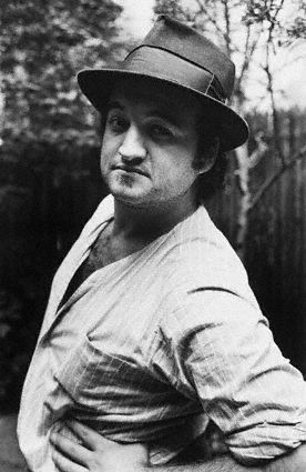 John Adam Belushi (January 24, 1949 – March 5, 1982) was an American comedian, actor, and musician.