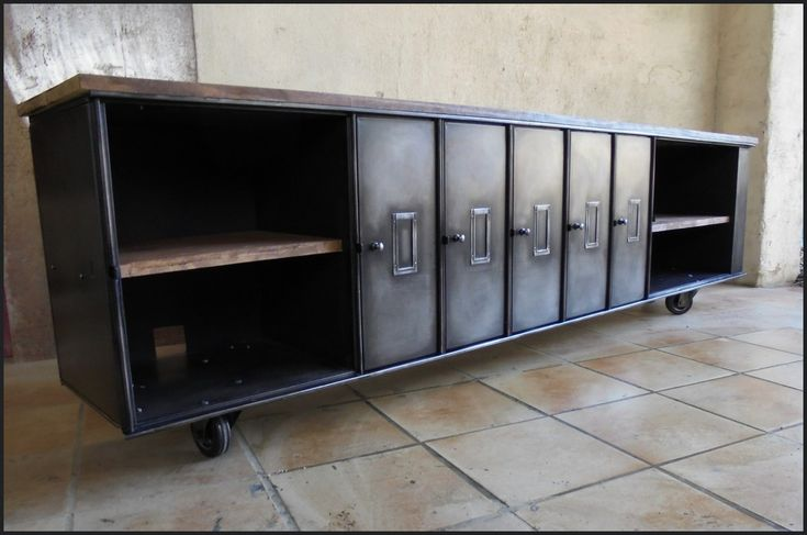 13 best renov\u0027 meuble images on Pinterest Salvaged furniture