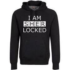 Image result for sherlock merchandise