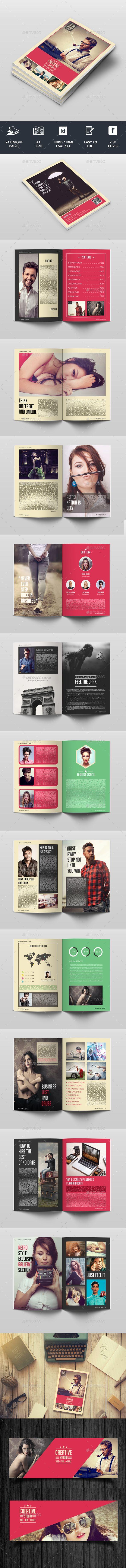 Best Newsletter Design Images On   Newsletter Design