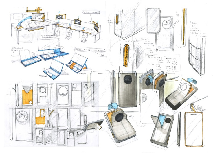 101 best images about sketches 2d on pinterest foot for Industrial design product development