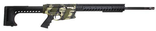 NEMO Omen Match Rifle 300 Win Mag