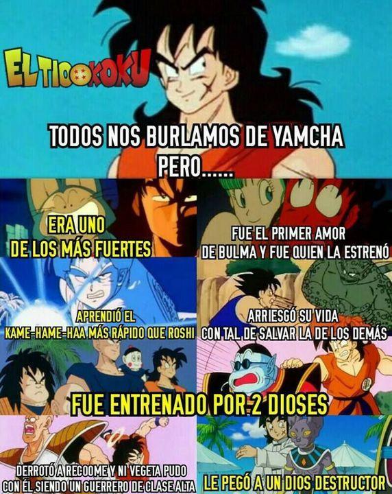 Memes Dragon Ball Super V 54 Memes Graciosos Memes Divertidos Memes