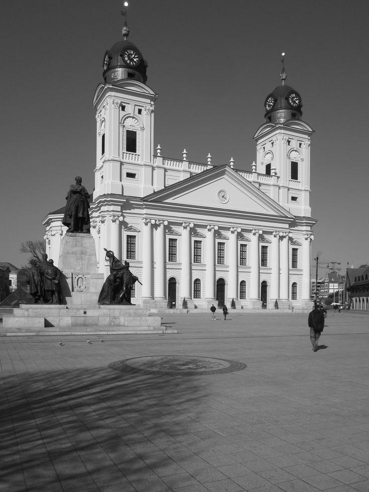 Great Church, Debrecen - Hungary