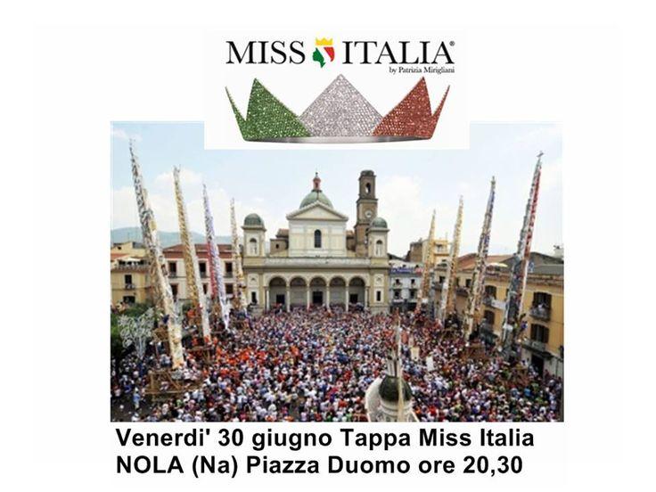 PROSEGUONO SENZA SOSTA LE TAPPE DI MISS ITALIA CAMPANIA 2017 CHE SELEZIONERANNO LE RAGAZZE DA PORTARE ALLA FINALISSIMA NAZIONALE | MezzoStampa - l'informazione di Scafati e dintorni