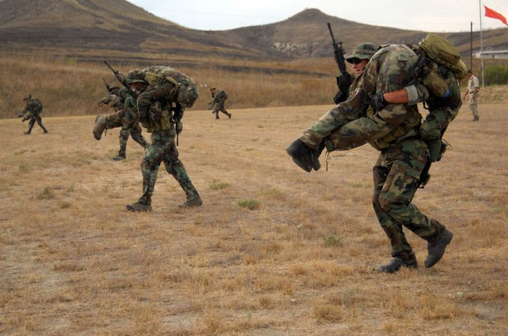 how to prepare for navy seal training