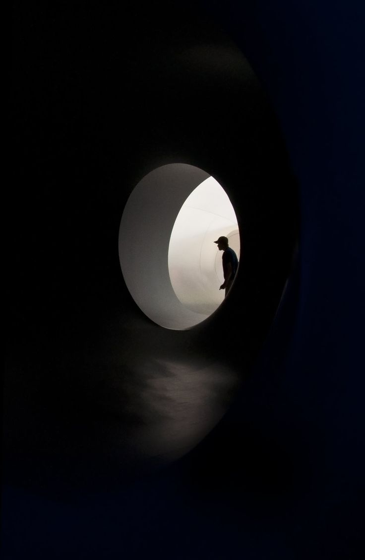 Black and white photography - Colourscape, art installation at Turku , Finland - by ~silentsh0ut on deviantART