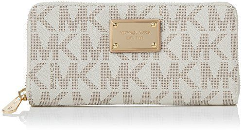 Michael Kors Logo Zip Around Continental, Portefeuilles: Frequently Bought Together * + * + * + * + Price for all: 541,68€ * This item:…