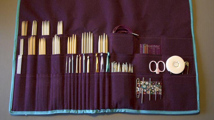 strikkepinneetui - Google-søk