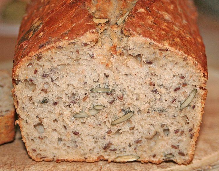 3 Minuten Brot, ein schönes Rezept aus der Kategorie Brot und Brötchen. Bewertungen: 1.259. Durchschnitt: Ø 4,5.