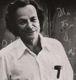 Richard Feynman :   Probability and Uncertainty in Quantum Mechanics   http://www.youtube.com/watch?v=kekayfI8Ii8