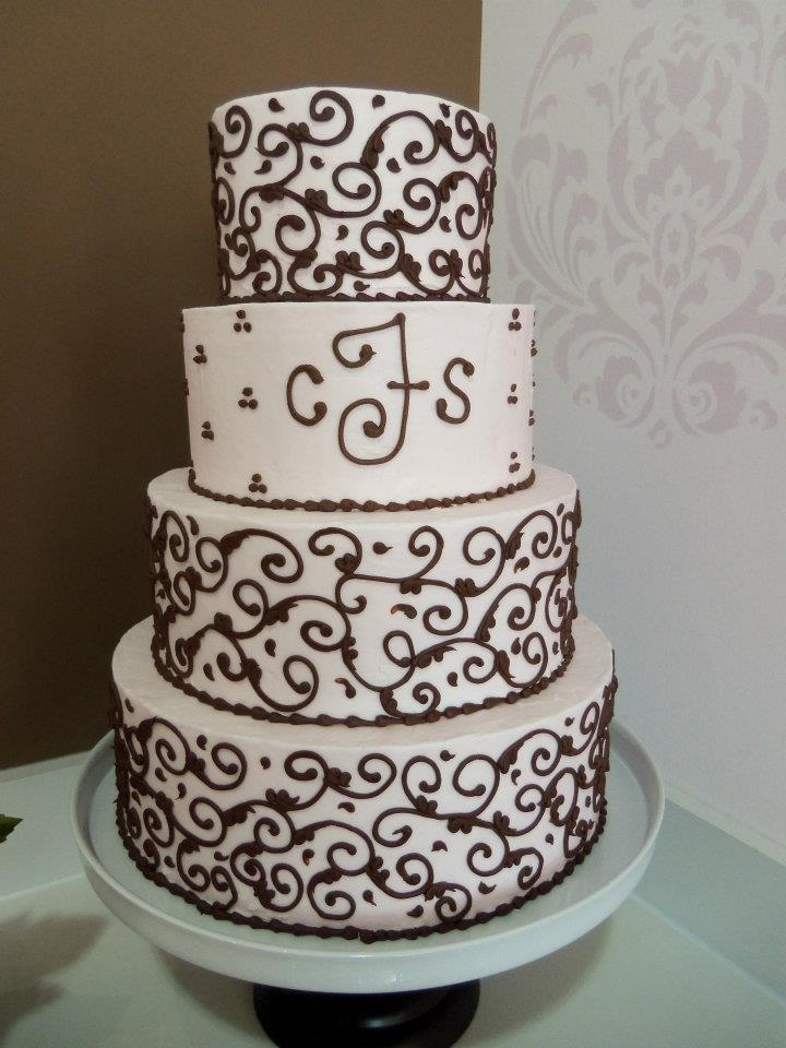 Birthday Cakes South Charlotte Nc