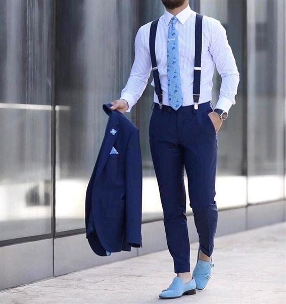 Fashion We Spent The Time To Provide You The Tips You Need Estilo De Ropa Hombre Ropa De Moda Hombre Ropa De Hombre Casual Elegante
