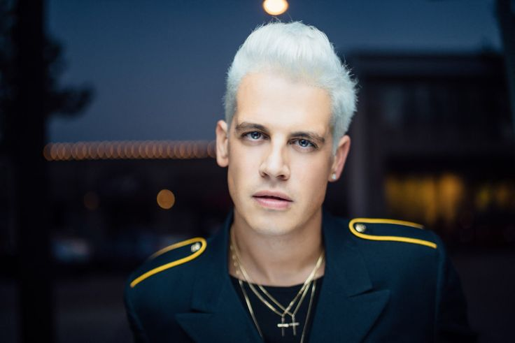 "Breitbart's Milo Yiannopoulos has been permabanned from Twitter just 20 minutes before his ""Gays for Trump"" event at the GOP Convention."
