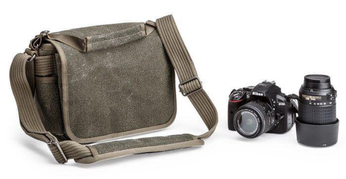Conseils : comment choisir un sac photo stylé | BonneGueule