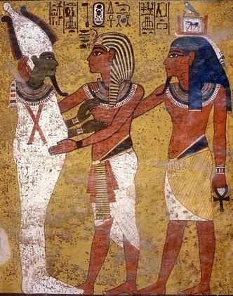 the cursed life of king tut of egypt Into the material life of a king who ruled  king tut fever bring visitors back to egypt)  from national geographic will travel to egypt at.