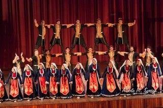 Национальные костюмы буэнос айрес