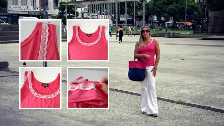 Si buscan ropa nueva ¿qué tal si empiezan por su placard #disneybabble