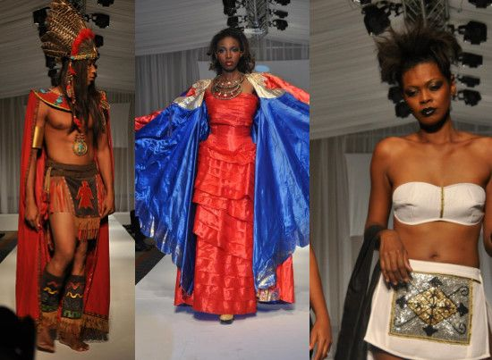 Haiti - Economy : Designers from around the world at «Haiti Fashion Week 2012» - HaitiLibre.com, Haiti News, The haitian people's voice