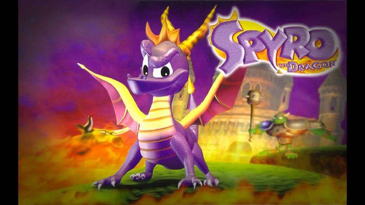 [Rumor] Spyro Might Charge Onto PlayStation 4 in 2018 - https://techraptor.net/content/spyro-playstation-4 | Activision, Crash Bandicoot N. Sane Trilogy, gaming, Insominac Games, news, Platformer, Playstation, playstation 4, PS4, Spyro the Dragon