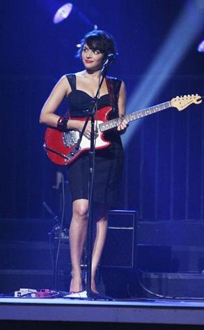 Norah Jones.