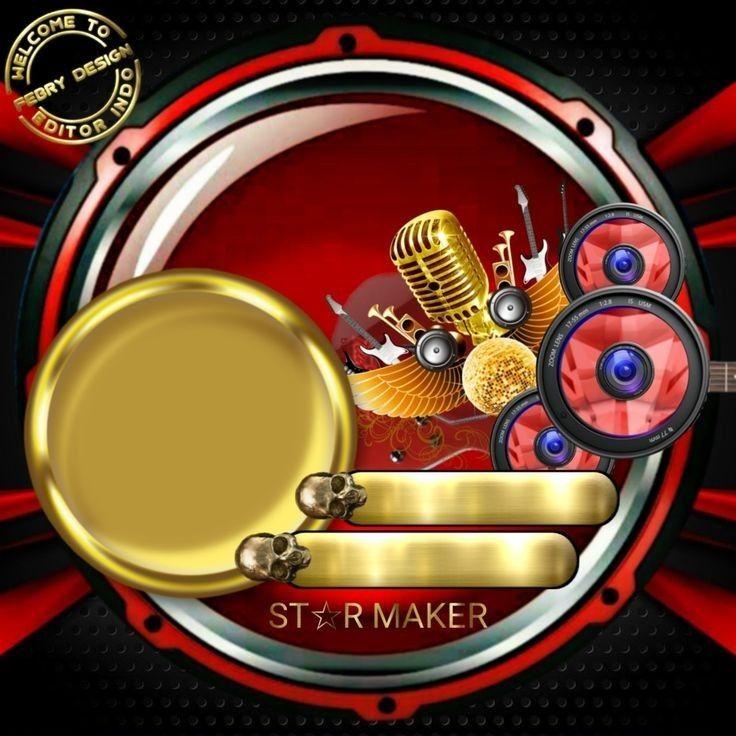 Bingkai Logo Bulat Keren Png - tourolouco