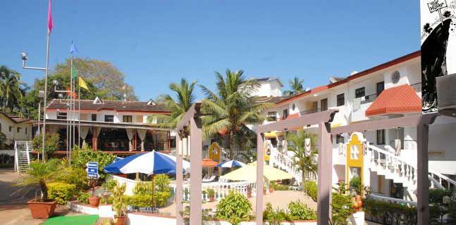Goan Village Resort The Goan Village Resort Is One Of The Luxury Hotels Resorts In Goa Offering Its Guests Cheap Bu Hotel Luxury Hotel Hotels And Resorts
