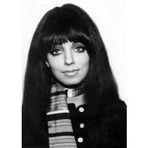 Mariska Veres   |   Singer [Shocking Blue]               Den Haag, 1 oktober 1947 - Den Haag, 2 december 2006